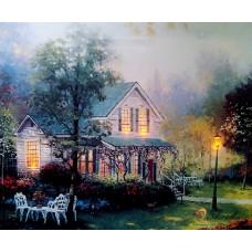 Светещи картини с пейзажи