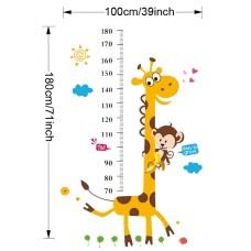 Мерителен жираф