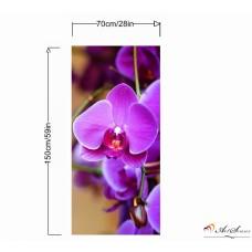 Пано - Орхидея