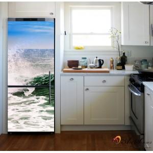 Пано - Море врата