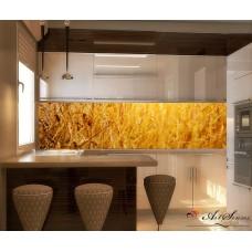 Стикер пано за кухня - Жита 1