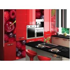 Стикер пано за кухня - Плодове 1