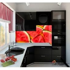 Стикер пано за кухня - Диня