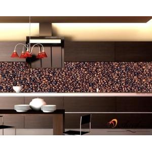 Стикер пано за кухня - Кафе