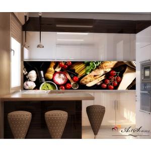 Пано - Кухня 2