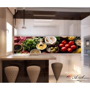Пано - Кухня 4