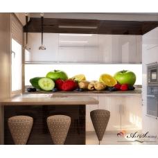 Стикер пано за кухня - Кухня 5