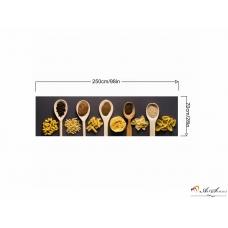 Стикер пано за кухня - Кухня 6
