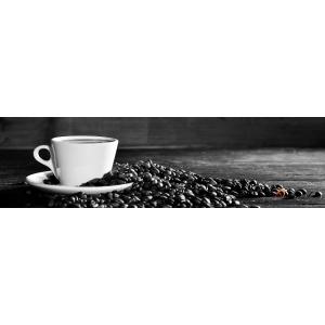 Пано - Кафе2 черно-бяло