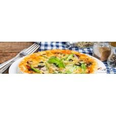 Стикер пано за кухня - Пица 2
