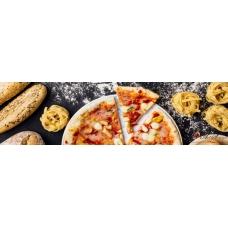 Стикер пано за кухня - Пица 3
