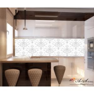 Стикер пано за кухня - Десен 1