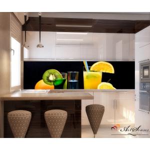 Стикер пано за кухня - Коктейл 7