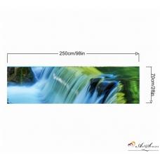 Стикер пано за кухня - Водопад