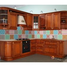 Стикер пано за кухня - Винтидж 1