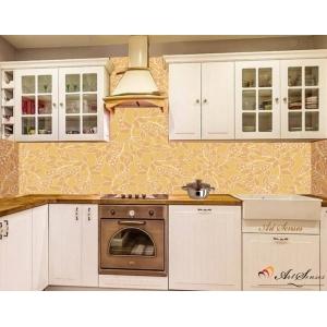 Стикер пано за кухня - Десен 6