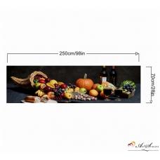 Стикер пано за кухня - Натюрморт 2